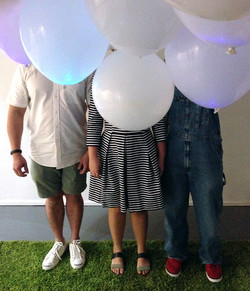 Very Light Exhibition
