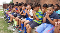 Cuban Children Discipleship