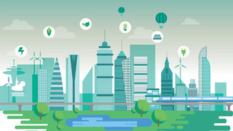 Bankers Without Boundaries Talk Series: Cities, Environment, Financial Instruments & Innovation