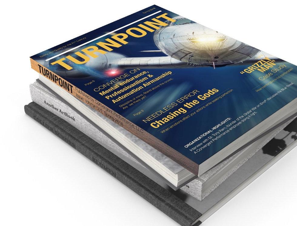 TurnPoint Magazine