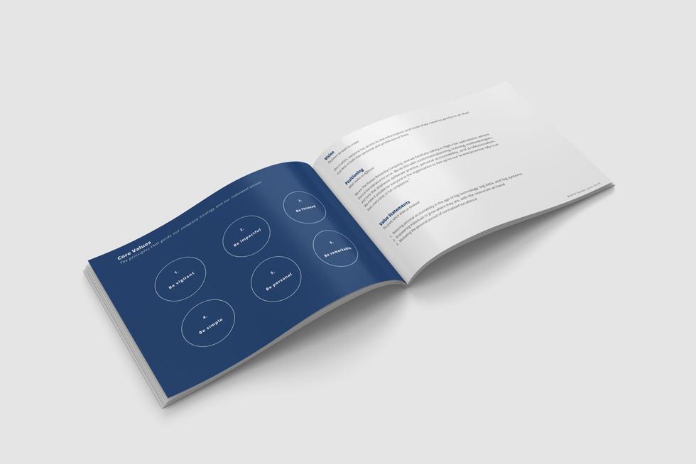 Lead Design and Book Design