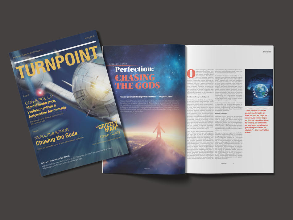 Convergent Publications