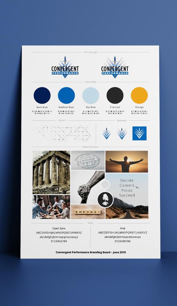 Lead Design and Graphic Design