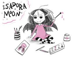 Half Vampire, Half Fairy