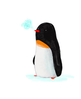 Penguin Friend