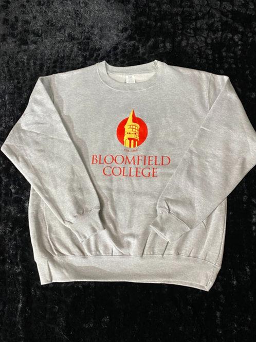 Logo Sweatshirt Gray