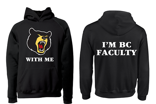 Bear With Me Faculty