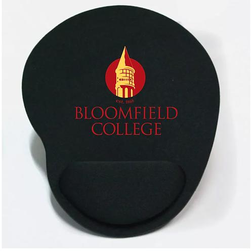 BC Logo Mouse Pad Black
