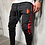 Thumbnail: Tower Light Weight Joggers Red