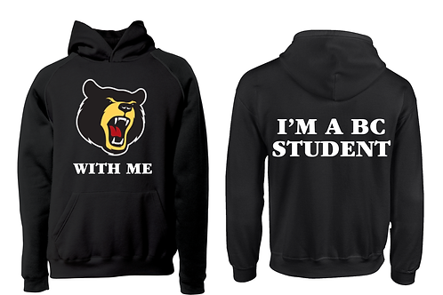 Bear With Me Student