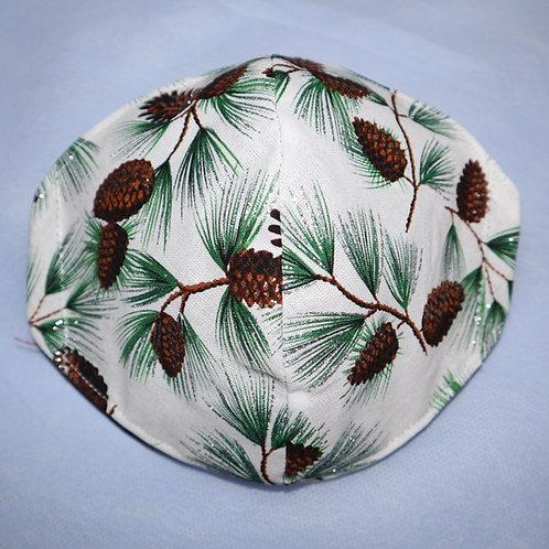 Christmas: Pine Cones