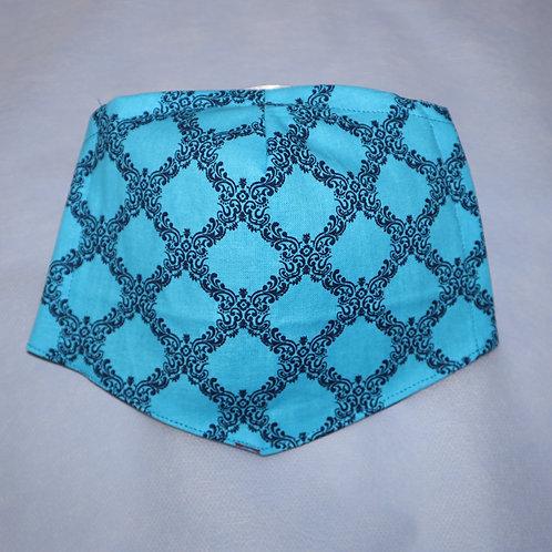 Tiffany Blue Pattern