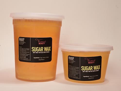 Soft Sugar Wax