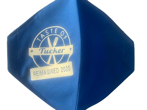Taste Of Tucker - Blue