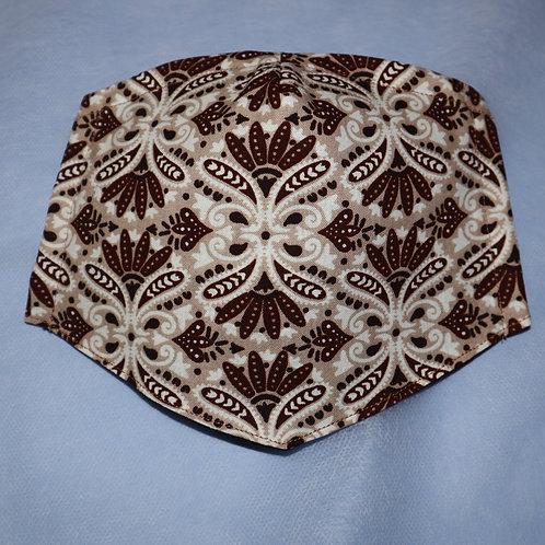 Brown & Beige Patterns