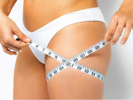 Beauty Byline with Sanah: New Year = New You with Body Sculpting