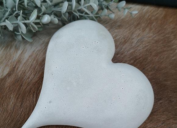 coeur en béton
