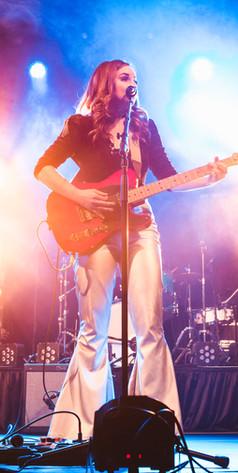 Mariya Stokes ACMA 2020 photo by Michell