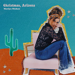 Christmas, Arizona Cover Art.JPG