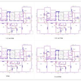 Go Mimari Tasarim Architectural Drawings And Design In