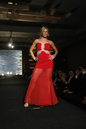 Red Dress Charity