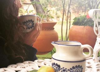 Guava Leaf Tea, natural digestive aid / Té de hoja de Guayaba, tu aliado en problemas digestivos