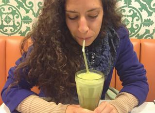 Jugo Verde / Green Juice