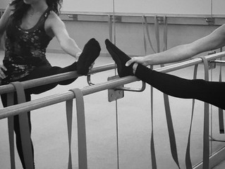 Mis estiramientos / My stretching
