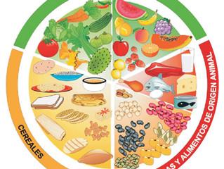 Las Reglas de la Buena Alimentación