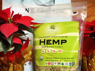 Regalo Navideño Saludable / Healthy Christmas gift idea