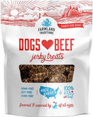 Dogs Love Beef