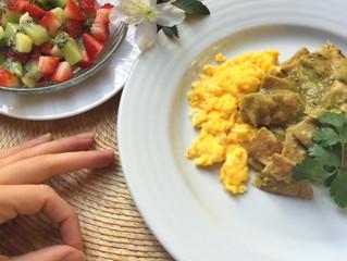 Sunday Brunch / Desayuno en Domingo