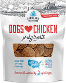 Dogs Love Chicken