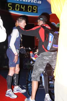 Ironman 2013