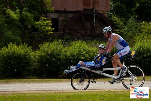 BSG Midmar Triathlon