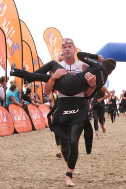 Ironman Port Elizabeth