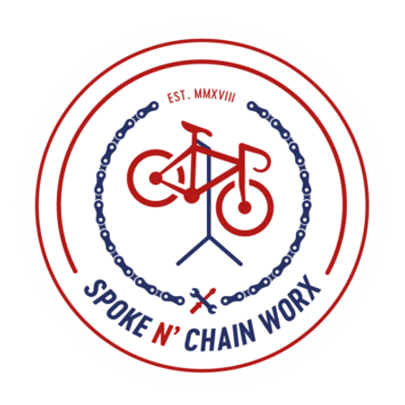 Spoke n' Chain Worx Mobile Bicycle Repair Services