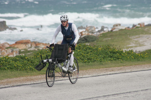 Ironman South Africa 2012