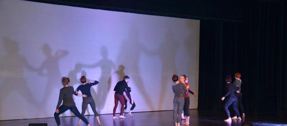 Choreography: Alethea Alexander •