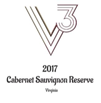 2017 Cabernet Sauvignon Reserve