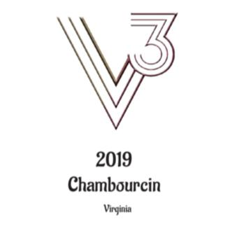 2019 Chambourcin