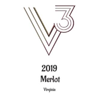 2019 Merlot