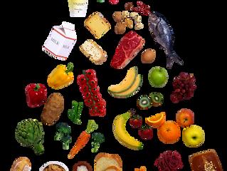 Bulk Food Distribution