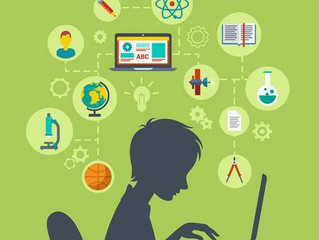 Check out this free collection of the best learning experiences and activities for kids, organized b