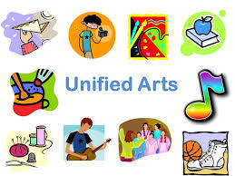 Welcome to our new Unified Arts website!