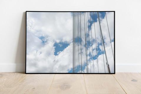 harp in the sky
