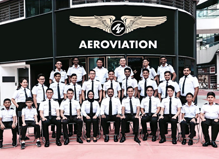 Creating an Aviation Community for All Ages