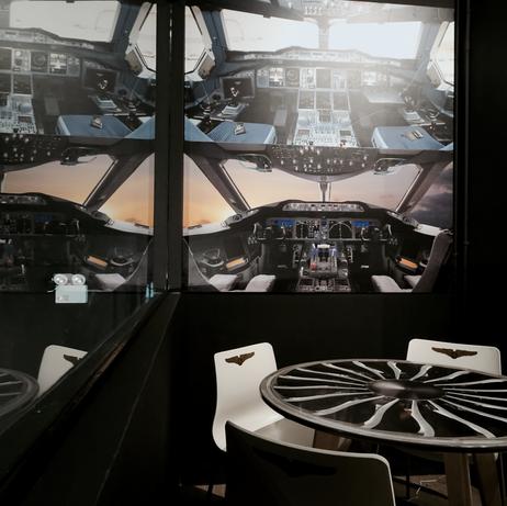 Aeroviation Centre 13