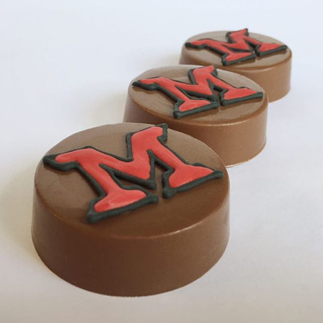 University of Miami OH Oreos