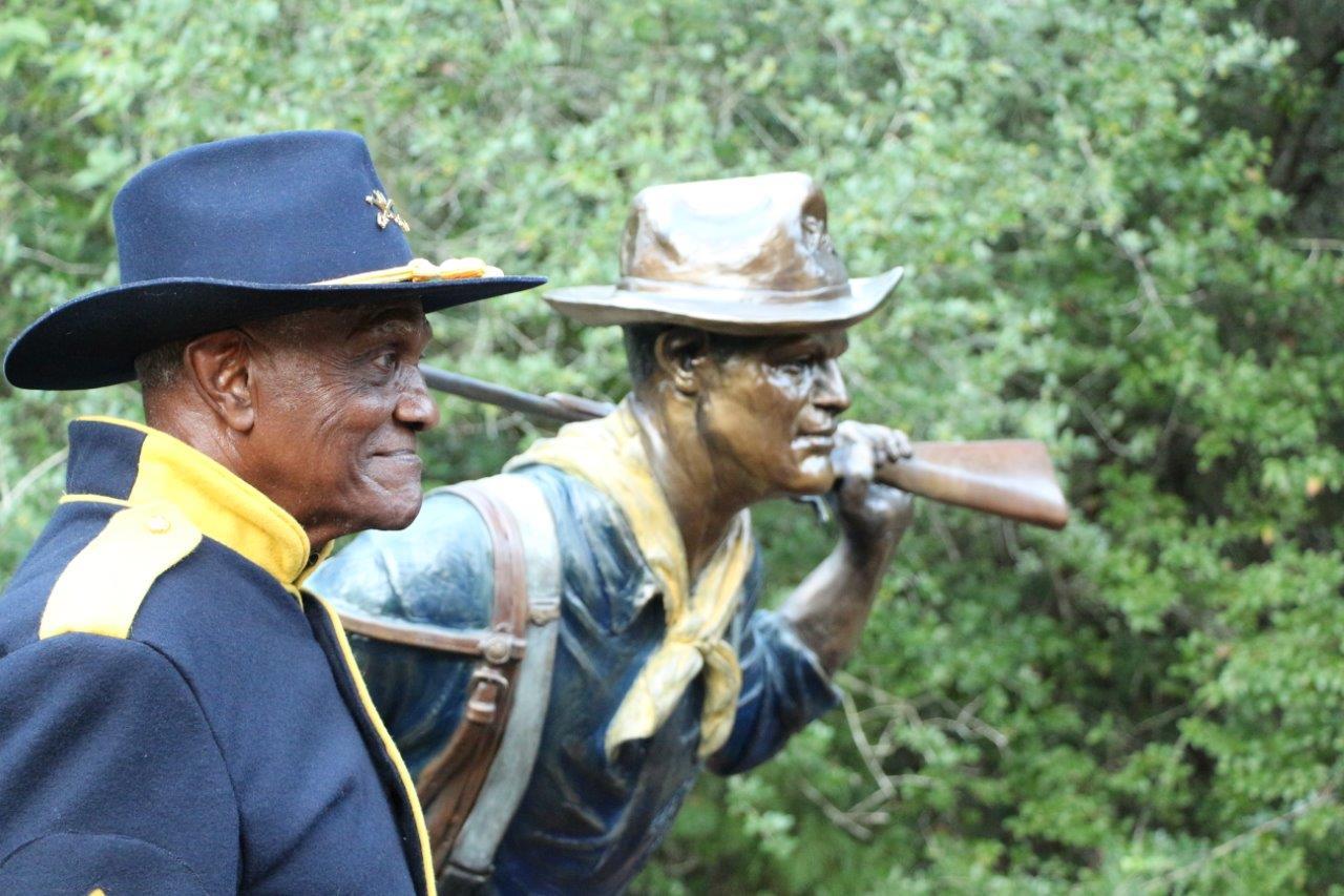 Buffalo Soldier Statute (28)